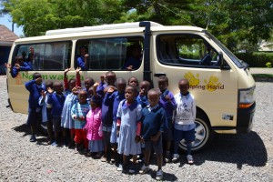buss ngamwanza